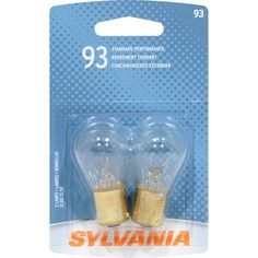 The SYLVANIA Basic Mini Bulb is designed to meet industry regulations for performance and life. SYLVANIA lamps are designed to be durable, lower maintenance, and provide greater safety.