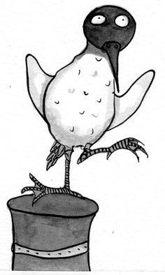 Illustration Jacqueline van Leeuwenstein www.jacquelinevanleeuwenstein.nl