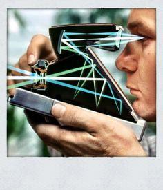 https://flic.kr/p/cY1k3L | SX-70 | by Charles & Ray Eames