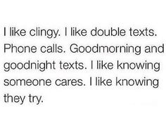 Sounds needy but if u don't show me I give up easily , I want someone obsessed with me as I am them!