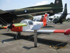 PL-1, 岡山空軍官校空軍軍史館