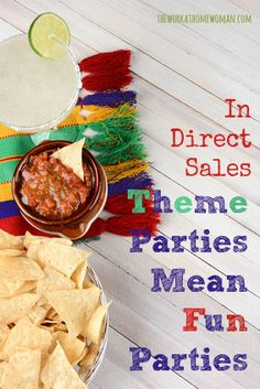 Looking for an easy way to book more parties for your direct sales biz? Here's the answer … via The Work at Home Woman