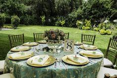 arelyweddings.com #Turquesa #bodas