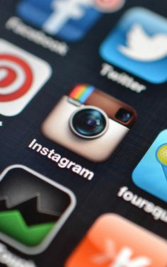 What platform should your brand be engaged on? The number's point to Instagram.