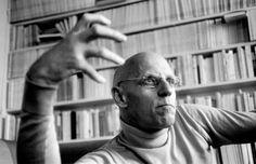 10 frases de Michel Foucault sobre el poder