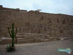 Tentando ver os Sítios Arqueológicos de Lima - Andarilhos do Mundo