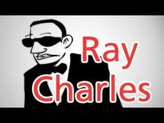 """""""If somebody don't like something that I do, that's his or her prerogative. Just like it's mine."""" - Ray Charles"""