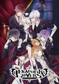 Watch Diabolik Lovers Online English Dubbed Subbed for Free. Stream Diabolik Lovers Episodes at AnimeFreak. Diabolik Lovers Season 1, Diabolik Lovers Episodes, Anime Diabolik Lovers, Diabolik Lovers Wallpaper, Anime Love, Awesome Anime, Anime Guys, Hot Anime, Manga Anime