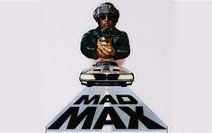 Mad Max - Desertos e estradas