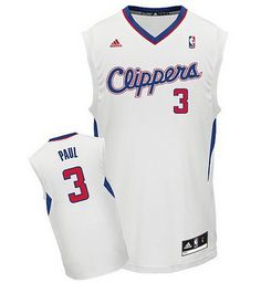 Chris Paul Los Angeles Clippers Home Jerseys Nba Store ae832b45f