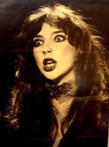 """This pic was taken when Kate Bush remembered to tell you that you should check out my weird artwork board called """"People Eating Tacos'"""" Lou Doillon, Brigitte Bardot, Françoise Hardy, Divas, People Of Interest, Post Punk, Female Singers, Her Music, Record Producer"""