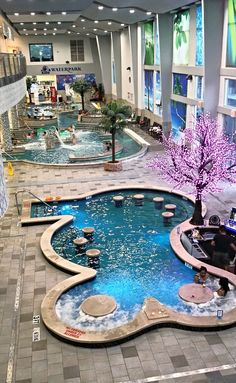Get a Big Dose of Korean Culture While You Relax and Avoid the Heat at King Waterpark
