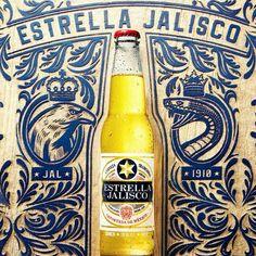 #EstrellaJalisco #FreeSample