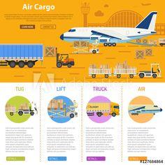 Air cargo infographics Job, Infographics, Transportation, Transport Logistics, Image, Illustrator, Pictures, Infographic, Info Graphics