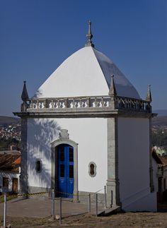 Chapels Passos da Paixão - Sanctuary Bom Jesus de Matozinhos- Congonhas, MG