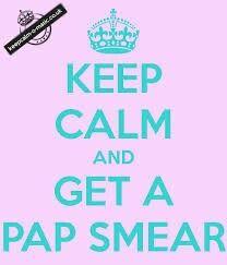 Get A Pap Smear
