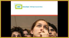 NMC Horizon Report 2014 Higher Education Edition: Summary #edtech #edtrend #edreform #byod #cbl #onlineed #highered +NMC  #reports   #byod   #21cl   #21edchat   #onlinelearning   #socialeducation   #3dprinting   #flippedclassroom