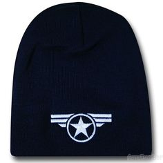 Images of Captain America Super Soldier New Era Beanie
