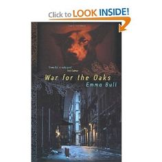 Definitely worth a read for those who aren't afraid of embracing their literary geekiness by delving into urban fantasy. Not one of my usual genres, but a great book.