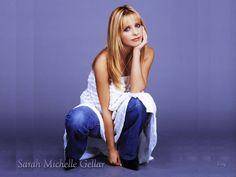 Sarah Michelle Gellar - Bing Images