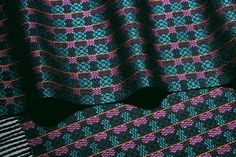 Weaving Photo Gallery Barbara J. Walker, Fiber Artist