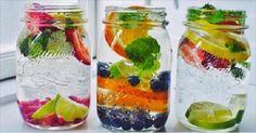 8 Natural Ingredients That Turn Water Into an Elixir