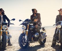 Home » Motorrad Tours