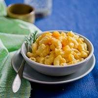 ONE POT, STOVE TOP, CREAMY MAC AND CHEESE - MY DECADENT REVOLUTION