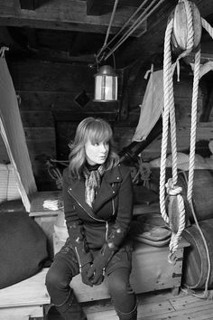 REBA Behind the scenes of Who Do You Think You Are