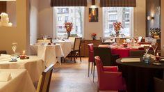 Restaurant Laissez-Faire
