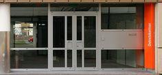 entrada prédio 3
