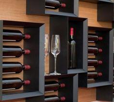 Wein Regal Mehr