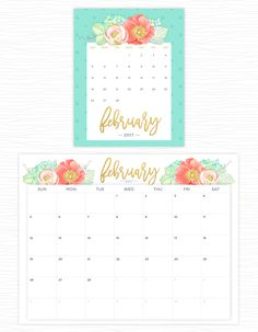 02-february-2016-flower-calendar