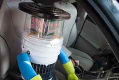 Hitchhiking robot completes its cross-Canada trip - http://www.aivanet.com/2014/08/hitchhiking-robot-completes-its-cross-canada-trip/
