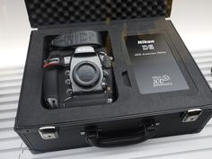 Only 100 Nikon D5 and D500 100th anniversary limited editions sets will be produced, price not yet released | Nikon Rumors