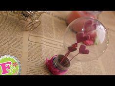 """Regalo para San Valentín: Foco """"Eres la luz de mi vida"""" - YouTube"""