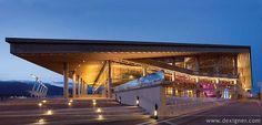 Vancouver Convention Centre Project 04