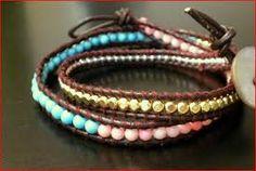 Αποτέλεσμα εικόνας για diy bracelets step by step
