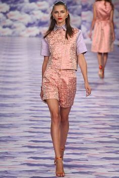 House of Holland | Spring 2014 Ready-to-Wear Collection | Style.com