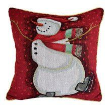 La Vie 520 Christmas Series Cotton Linen Decorative Pillowcase Cushion Cover for Sofa Throw Pillow Case * Find out more about the great product at the image link. (This is an affiliate link) Sofa Throw Pillows, Throw Pillow Cases, Pillow Covers, Cushions, Decorative Pillow Cases, Cotton Linen, Christmas Stockings, Image Link, Holiday Decor