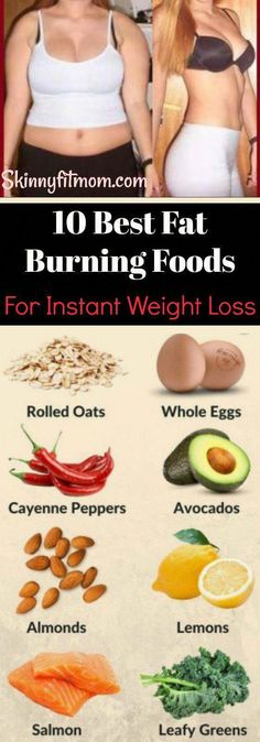 Do you know that you can lose weight without starving yourself? These are 10 Best fat burning foods for instant weight loss. Eat well while you lose weight. Quick Weight Loss Tips, Best Weight Loss Plan, Weight Loss Help, Losing Weight Tips, How To Lose Weight Fast, Reduce Weight, Best Fat Burning Foods, Instant Weight Loss, Best Diets