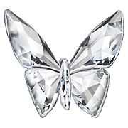 Butterfly, Crystal