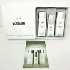 Atomy Men 3 Piece Set Toner Essence Lotion Skin Care Us Seller Expiration 7 2019 Skin Care Lotions Skin Care Wrinkles Skin Care System