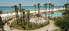 Grand Panama Beach Resort in Panama City Beach