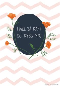 A redesign of this card (http://www.mooreaseal.com/products/here-for-you-always-set?crlt.pid=camp.ETqcQ0KYS8lp) for training purposes. Lyric from Linnea Henriksson - Håll så käft og kyss mig