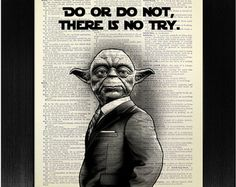 Arte de Star Wars STAR WARS Poster imprimir de Star Wars | Etsy