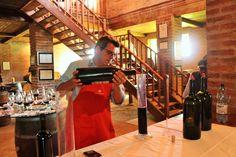 Chile, Santa Cruz, Valle Colchagua, Viña MontGras, Faça Seu Próprio Vinho Chile, Wine, The Moon, Santa Cruz, Tourism, Chili