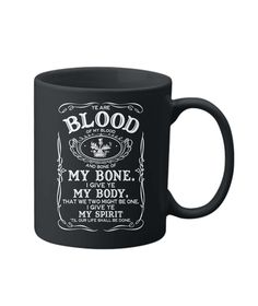 Outlander mug ♥
