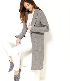 bf2fa2c8f8e39 22 Best camaieu images   Woman clothing, Working girls, Blazer