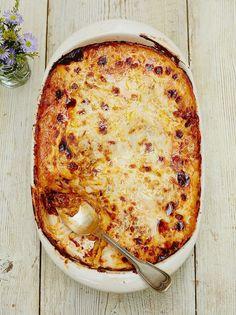 Gluten Free Lasagne | Pasta Recipes | Jamie Oliver